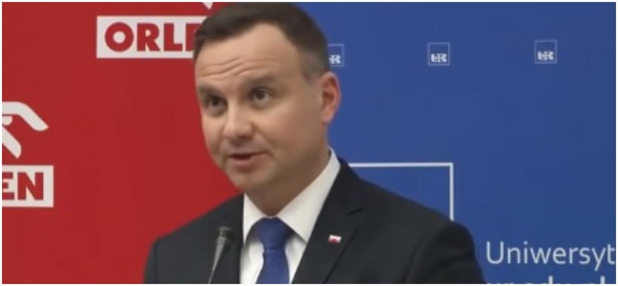 TVP masakruje dziennikarza konkurencyjnego medium. Poszło o Andrzeja Dudę