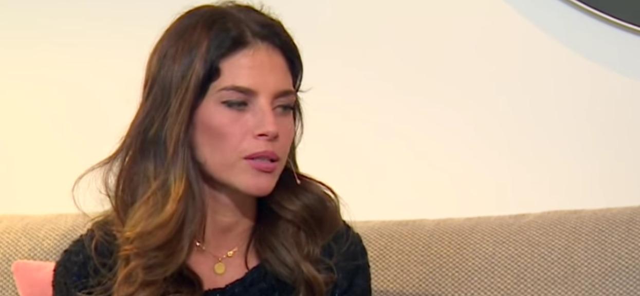 Weronika Rosati kłamie? Aktorka ostro odpowiedziała na zarzuty