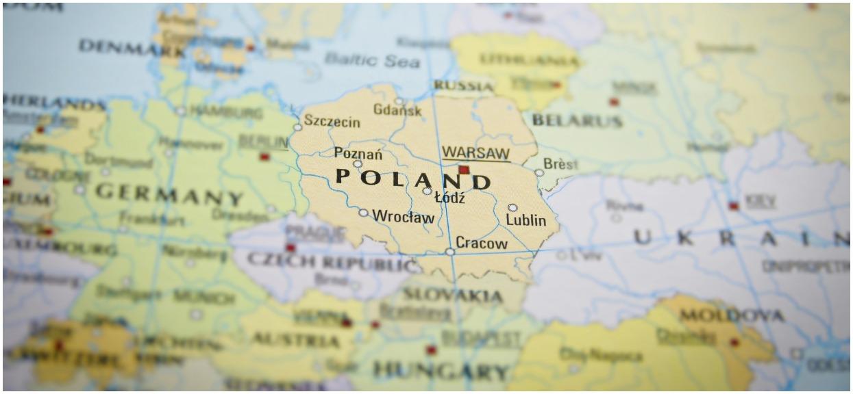Z kim graniczy Polska? Wszyscy sąsiedzi Polski