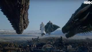 Kiedy Gra o Tron? Twórcy serialu podali datę