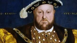 Ile żon miał Henryk VIII? Król kochał kobiety