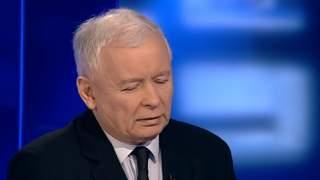 Koszmar z Nowogrodzkiej! Tego Jarosław Kaczyński boi się najbardziej