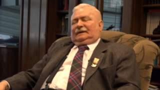 """Wstrząsające słowa Wałęsy o własnej śmierci. """"Dwa, trzy lata? I koniec"""""""