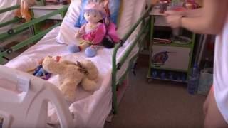 Maluch połknął viagrę ojca. Lekarze prowadzą nierówną walkę