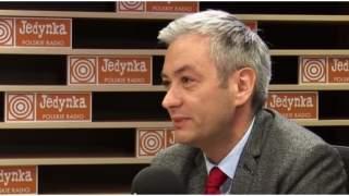 """Biedroń przedstawił """"jedynki"""" w wyborach do PE"""