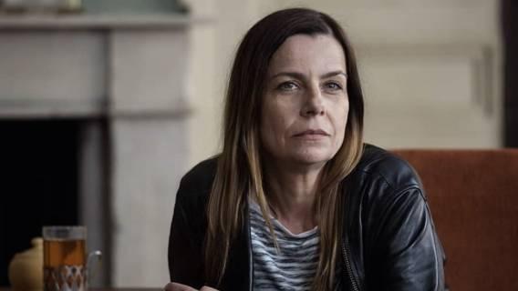 Agata Kulesza rozwód z mężem