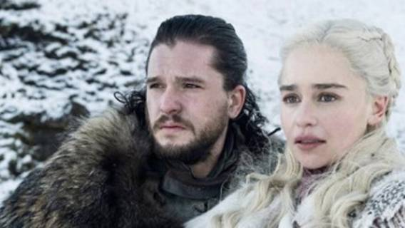 Kim jest Jon Snow dla Daenerys