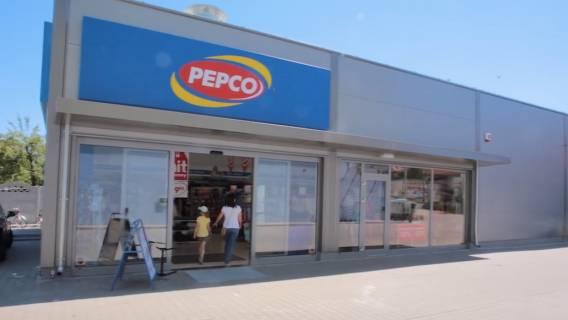 Pepco - zarobki kasjera