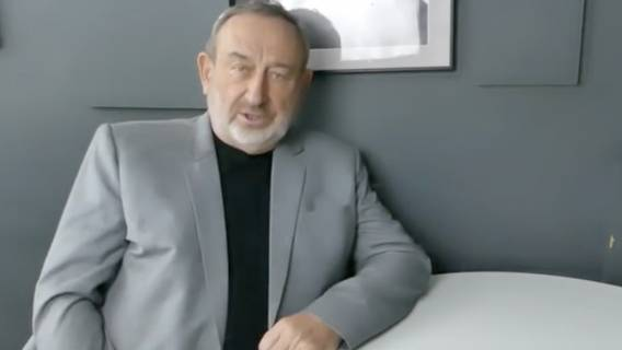Tadeusz Drozda - Śmiechu warte