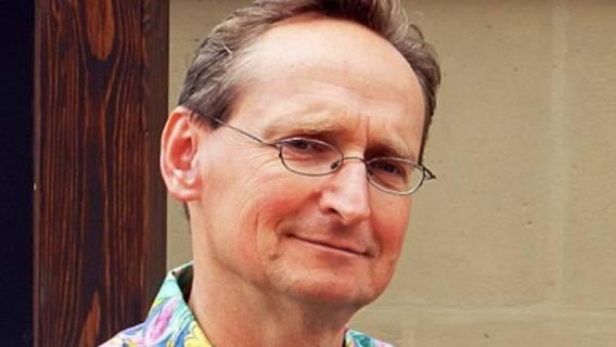 Wojciech Cejrowski - gdzie mieszka podróżnik