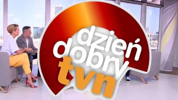 DDTVN z nowym prowadzącym