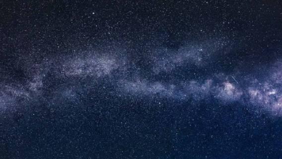 Dlaczego gwiazdy migoczą