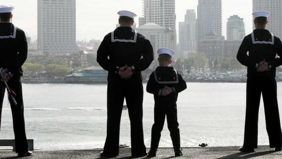 Ile zarabia marynarz na statku?
