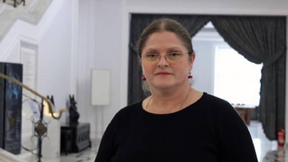 Krystyna Pawłowicz o Ryszardzie Terleckim