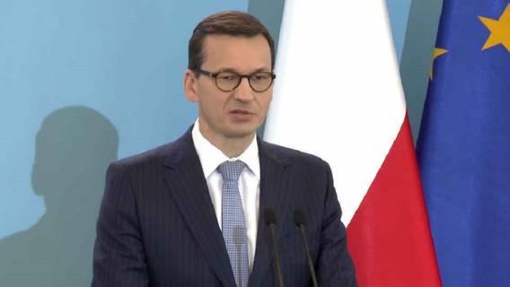 Łódź domaga się od Morawieckiego dwóch milionów