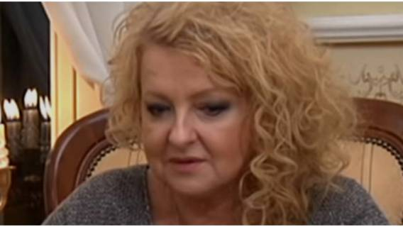Magda Gessler w Kuchennych Rewolucjach wybija szyby