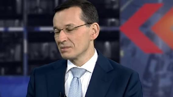 Mateusz Morawiecki o brexicie