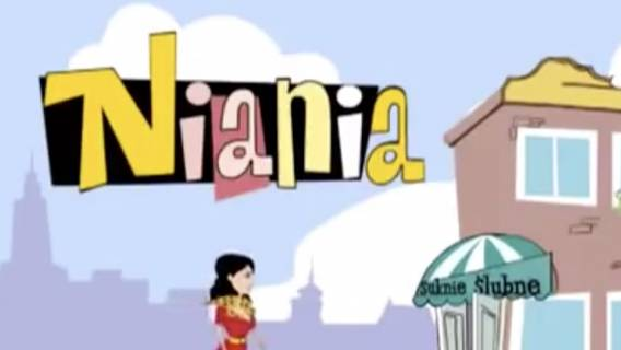 Niania - obsada serialu