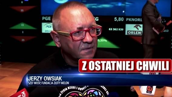 Paweł Adamowicz puszka