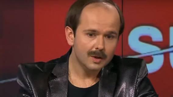 Sławomir cover