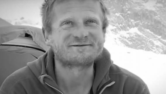 Tomasz Mackiewicz: córka nadal wspomina himalaistę