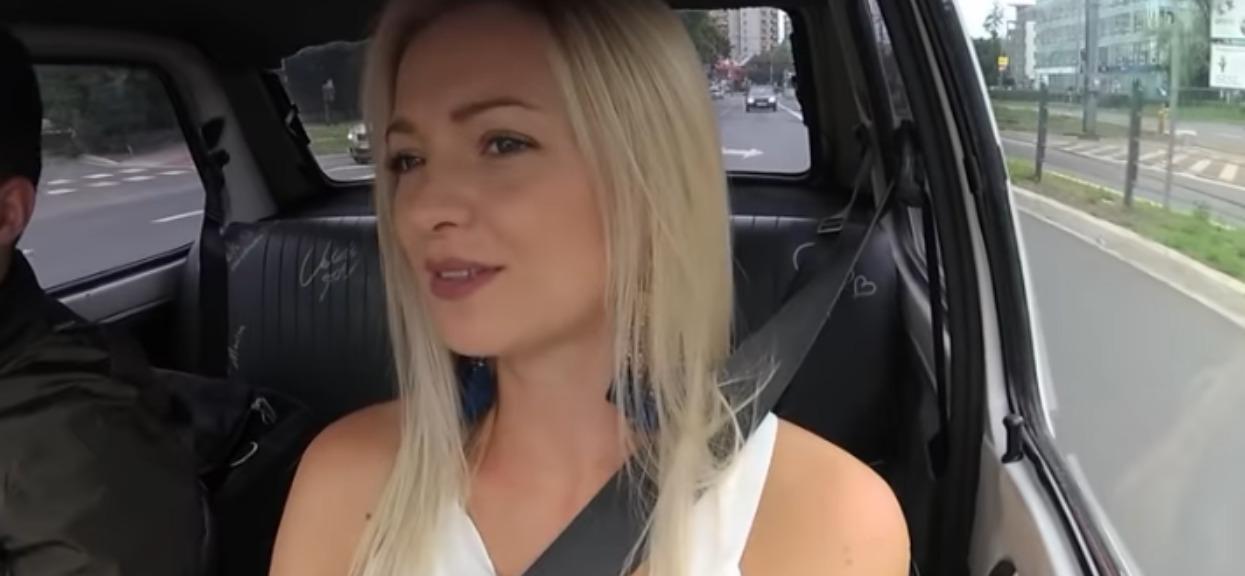Barbara Kurdej-Szatan jeździ obrzydliwie drogim samochodem. Takie cacko to marzenie każdego (FOTO)