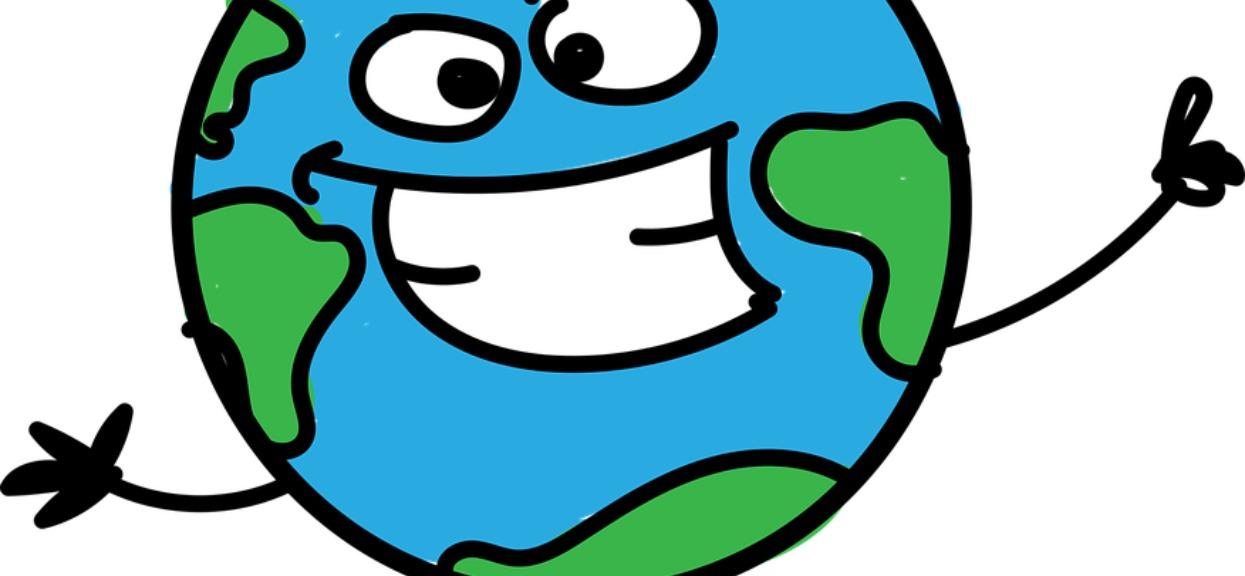 Plakaty na Dzień Ziemi. Zareklamuj dbanie o środowisko