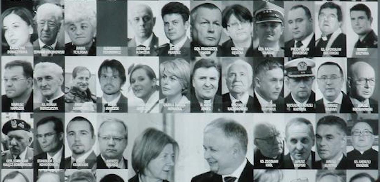 Kiedy jest Dzień Pamięci Ofiar Zbrodni Katyńskiej?