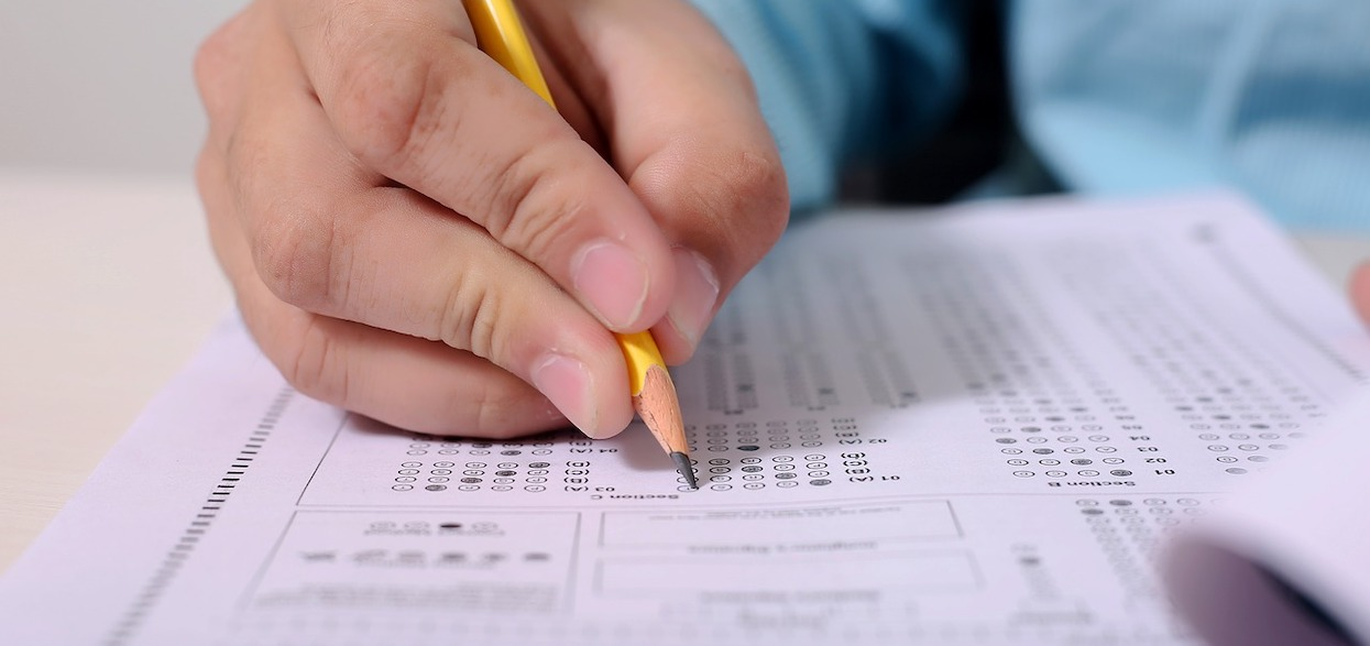 Kiedy egzamin ósmoklasisty 2019? Uczniów zjada stres
