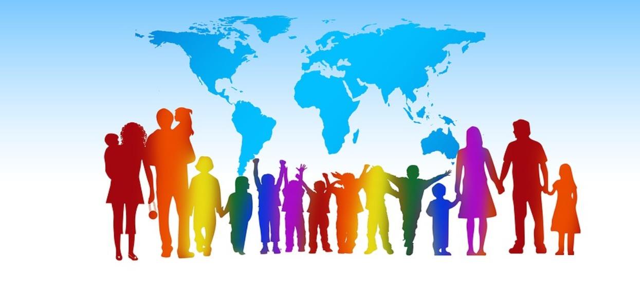 Ile jest ludzi na świecie? Niewyobrażalny szybki przyrost