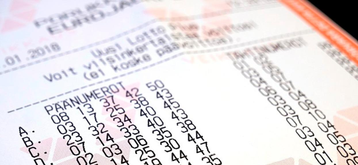 Ile kosztuje los Eurojackpot? Loteria może zmienić wasze życie