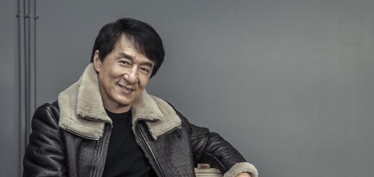 Filmy Z Jackie Chan