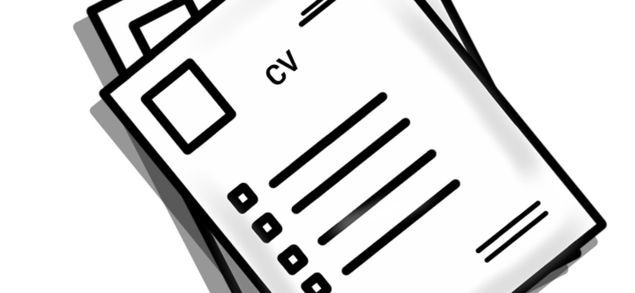 Jak napisać CV? Nie potrzeba do tego geniusza!