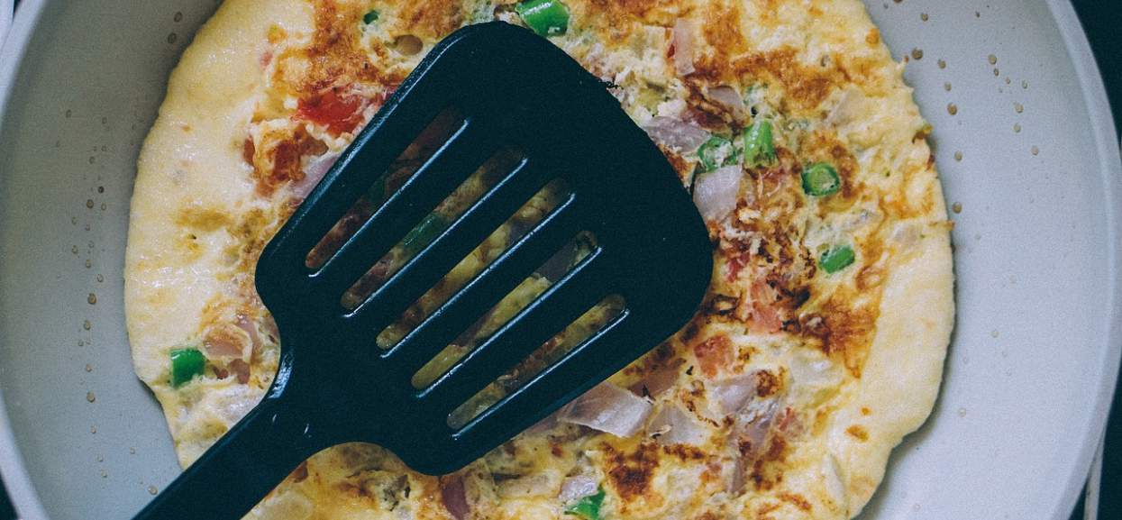 Jak zrobić omlet? Tajniki, które sprawią, że Twój będzie wyjątkowy