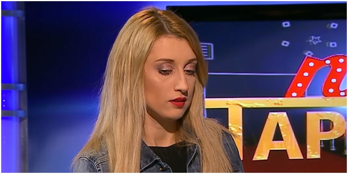 Justyna Żyła znowu pierze brudy w telewizji. Alimenty, rozwód i kradzież 20 tysięcy