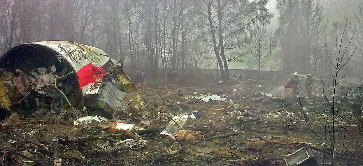 Kiedy doszło do katastrofy smoleńskiej? Przyczyny tragedii wciąż budzą kontrowersje