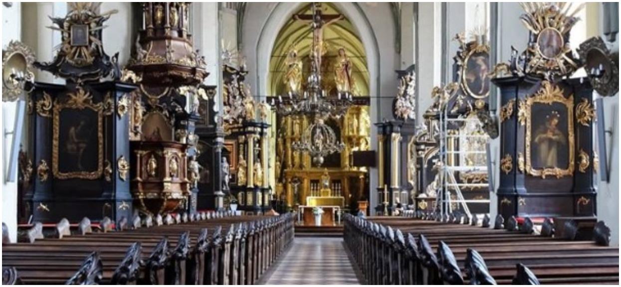 Jeden z najstarszych kościołów w Polsce może runąć. Nie ma pieniędzy na remont