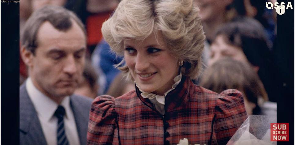 Wstrząsające informacje o księżnej Dianie. Ledwo chodziła, chwilę później wybuchła płaczem