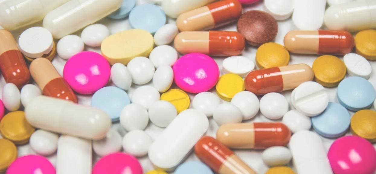 GIF wycofuje z aptek popularne leki. Lepiej wyrzućcie je natychmiast do kosza