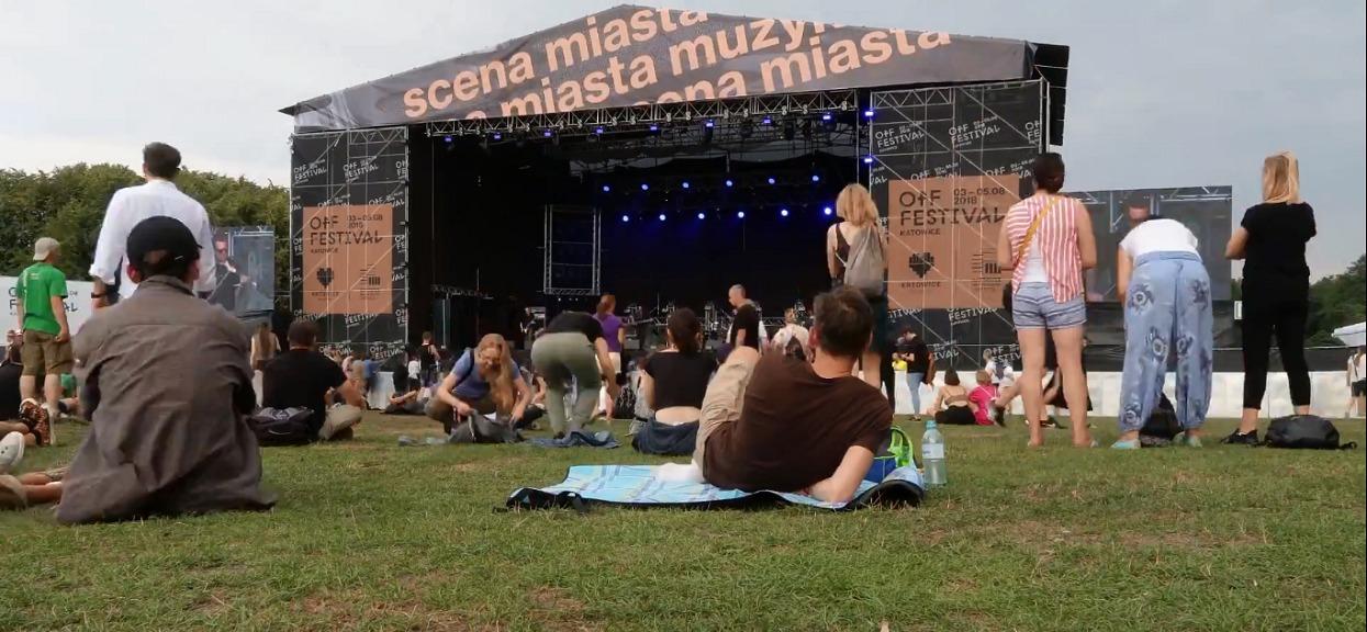 Kiedy i gdzie odbywa się Off Festival 2019? Informacje o wydarzeniu