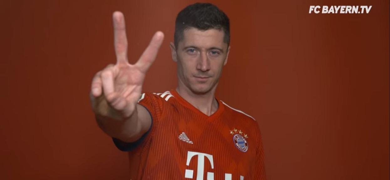 Oficjalnie: Lewandowski nie opuści Bayernu. Trwają rozmowy