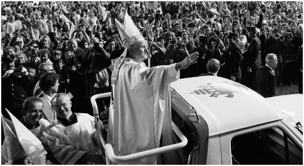 Kiedy Jan Paweł II został papieżem? Ten dzień był przełomem dla świata