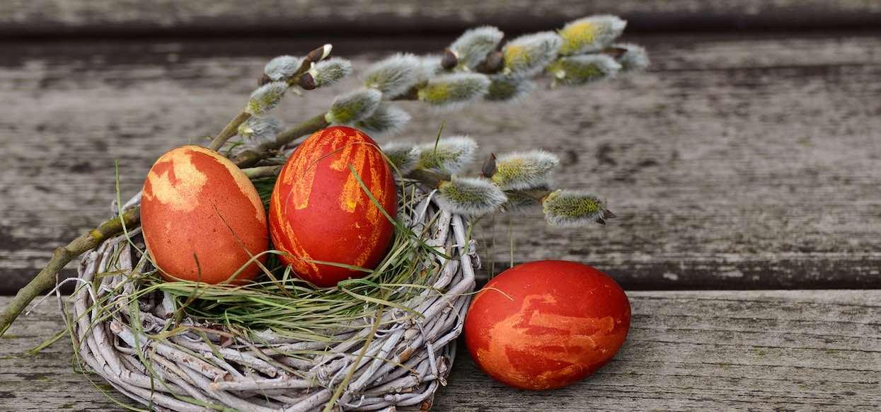 Wielkanoc 2019. Jaka jest dokładna data świąt?