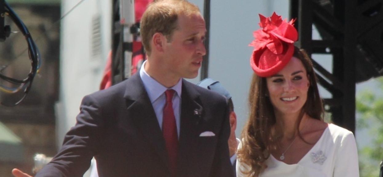 Brytyjczycy nie mogą uwierzyć. Księżna Kate uciekła z dziećmi z pałacu, rodzina królewska sypie się na naszych oczach
