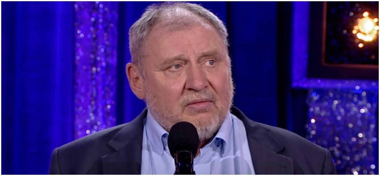 Andrzej Grabowski komentuje zamieszanie wokół Joanny Mazur. Mocne słowa