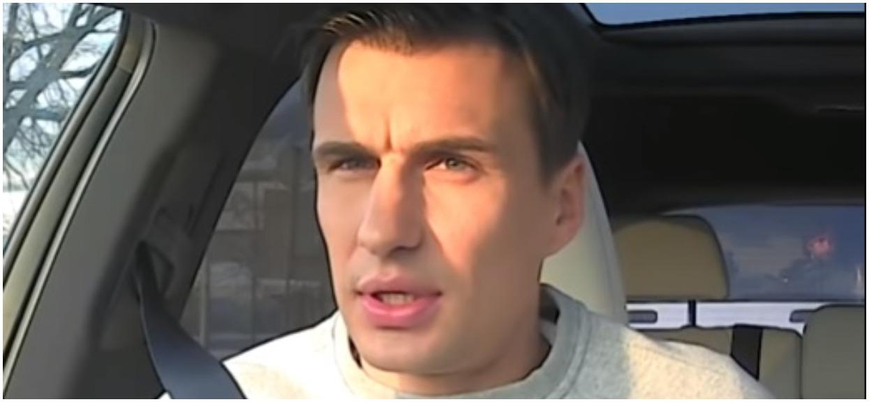 Jarosław Bieniuk pochwalił się rozczulającym zdjęciem z synami. Najmłodszy to wykapana Anna Przybylska