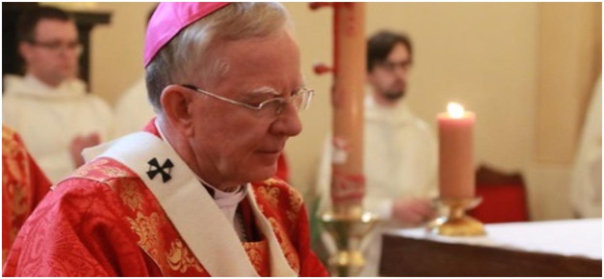 Abp Jędraszewski atakuje LGBT. Twierdzi, że u księży grzechu jest... mało