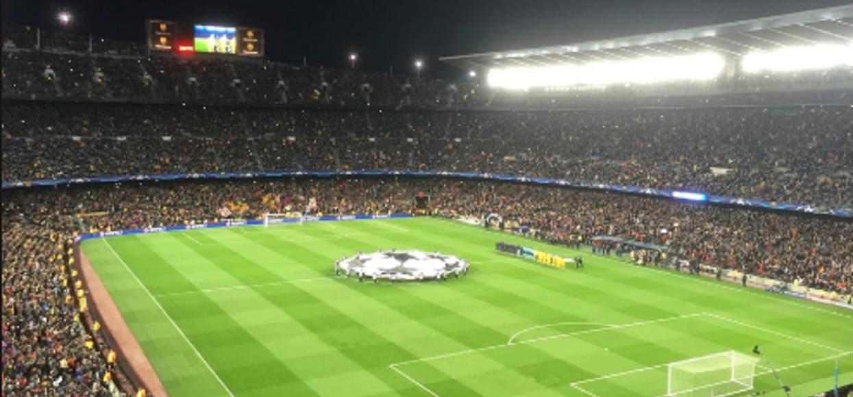 Remis Barcelony w lidze. Dzielny beniaminek powstrzymał faworyta
