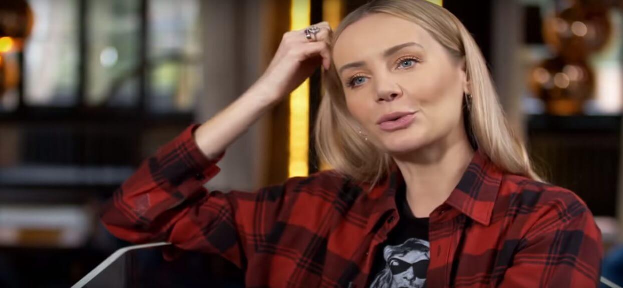 Agnieszka Woźniak - Starak rusza z własnym biznesem. W Big Brotherze płacą za mało?