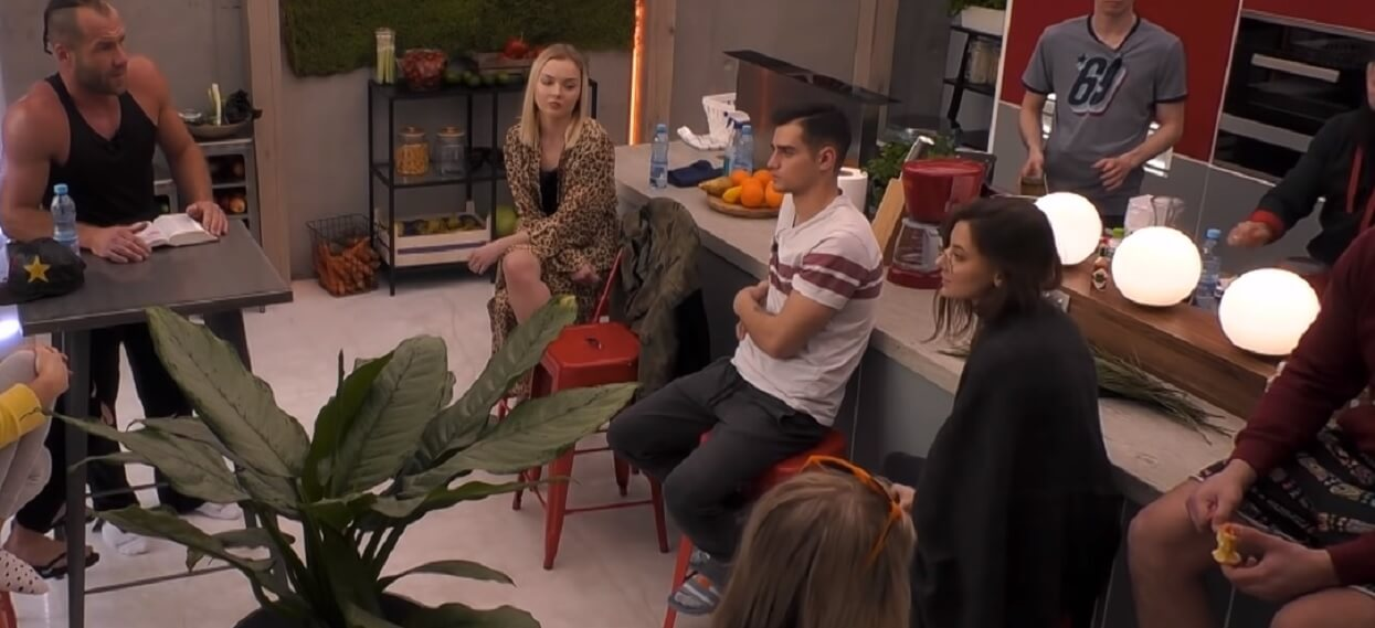 Ostra awantura pomiędzy TVN a chłopakiem uczestniczki Big Brothera. Stacja twierdzi, że kłamie